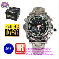 Wholesale The HD Watch Camera/Spy Camera Watch/hand watch camera high quality   Made In China Factory Manufactures
