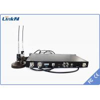 H.264 HDMI Wireless COFDM Receiver for video , Rack Mounted Manufactures