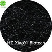 Potassium Humate shiny crystal 0.5-2mm Manufactures