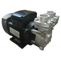 High Performance Stainless Steel Pump Body And Shaft Peripheral Oil Pump 1HP Manufactures