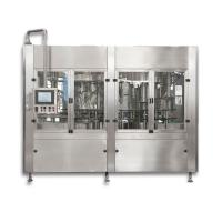 Fully Automatic 3 Gallon 5 Gallon Water Filling Machine Pure Water Production Line Manufactures