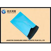 Plastic Poly Mailing Bags Printed Waterproof Courier Poly Shipping Bag For Packaging Manufactures