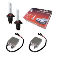 Custom super speed 12000k shockproof working H1 H3 H6 H7 H8 seris hid xenon conversion kits Manufactures
