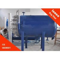 BOCIN Water / Steam Purification Flange Multi-bag Filter Dust Collector 1.6MPa Manufactures