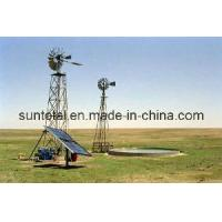 China Deep Well Solar Water Pump 229 Meters on sale
