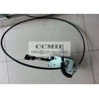 SANY Excavator Throttle Motor , ISO / CE Throttle for Electric Motor AC2-1500 Manufactures