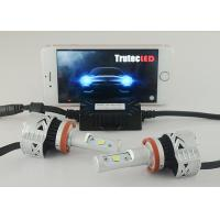 2 X H11 12000LM Auto Car LED Headlights Conversion Kit CREE XHP50 White Manufactures