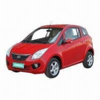 China Electric Car with EEC on sale
