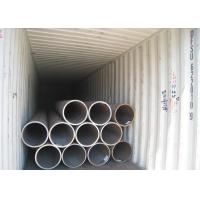Hot Rolled Alloy Carbon Seamless Steel Pipe26'' 660mm OD MTC Certificated Manufactures