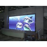 China Professional Indoor LED Display Screens in Light Weight on sale