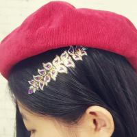 China Hair Style Hair Tattoos for Pursuit of Beauty on sale