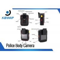 1080P HD Body Camera Recorder Audio Bluetooth Law Enforcement Video Recorder Manufactures