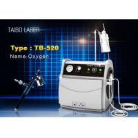 China Oxygen Jet Peel Facial Cleaning Machine For Skin Rejuvenation / Jet Peel Skin Care Machine on sale