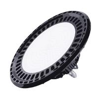 Buy cheap UFO led High Bay Light fixture 200W, DLC/cETL/CE, 100-277VAC, 160 lm/W, 10 yrs from wholesalers