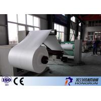 High Precision PE Foam Sheet Extrusion Line , Ps Foam Sheet Extruder Machine Manufactures