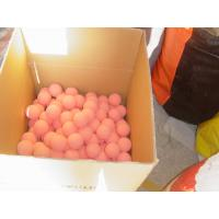 Exciting Inflatable Accessories Anti - bacterial plastic pool balls for children  Manufactures