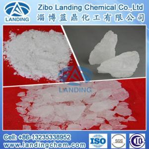 China Lump/ Powder Aluminum Potassium Sulphate on sale