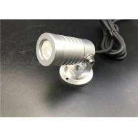 Buy cheap Outdoor LED Garden Spotlights With Powder Coating Aluminum Housing 24VDC from wholesalers
