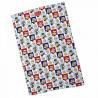 kitchen printed cotton tea towel Manufactures