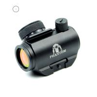 Military Compact Micro Red Dot Sights Waterproof Fully Multi Coating Parallex Free Manufactures