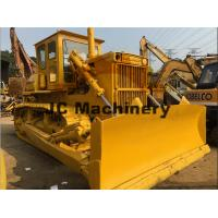 Second Hand / Used Komatsu Bulldozer D85A-18 With 6 Cylinders 164.1 Kw Manufactures