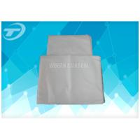 Non Woven Fabric Medical Disposable Products Soft And Breathable Disposable Bed Sheet Manufactures
