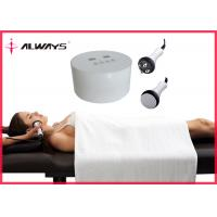 Quality Ultrasonic Liposuction Cavitation RF Slimming Machine , RF Fat Reduction for sale