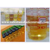 Injectable Masteron Drostanolone Propionate 100mg/ml Anabolic Steroids CAS 521-12-0 Manufactures