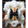 QBY,QBK,RW Air operated diaphragm pump/pneumatic membrane pump Manufactures
