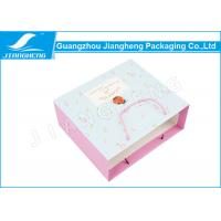 China Eco - Friendly Coloured Paper Packaging Bags , Unique Custom Paper Shopping Bags on sale