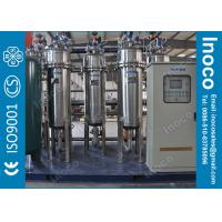 BOCIN Automatic Self Cleaning Modular Filtration System With Stainless Steel Body Housing For Oil Filtration Manufactures