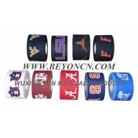 Woven Cotton Adhesive Printed Athletic Tape Private Brand Printed For OEM Manufactures