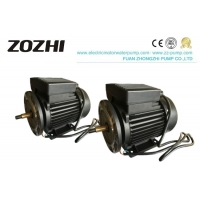 2800rpm 0.55kw 0.75hp AC Asynchronous Motor For Water Pump Manufactures