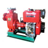 Quality 65CWY-40 series portable marine diesel engine emergency fire pump for sale