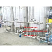 automatic CIP cleaning machine Manufactures
