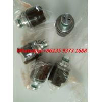 Hot Sell Genuine ZF Transmission Gearbox spare Parts 0501313375 Solenoid Valve for LiuGong XCMG Gear box Manufactures