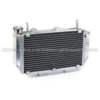Quad Bike Parts ATV Radiators With Gaps For YAMAHA YFZ450 YFZ450R YFZ 450/450R Manufactures