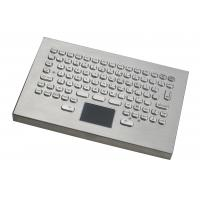 Square Stainless Steel Keyboard Manufactures