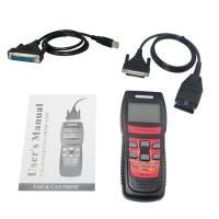 U585 Super Memo Scanner for VAG AND CAN-OBD2 Manufactures