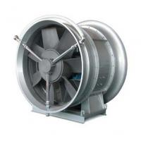 Electromechanical Parts Industrial Fan Blade Manufactures