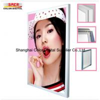 Super - slim Advertising Light Boxes / Ultra Thin LED Light Box Manufactures