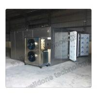 Air Energy Auto Tray Drying Oven Timber Heat Pump Dryer With Long Life Manufactures