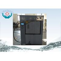 High Pressure Steam Sterilization Autoclave With Low Power Comsuption For Laboratory Manufactures