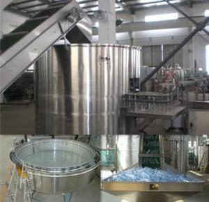 unscrambling machine equipment Manufactures