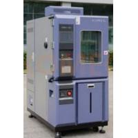 China Glass Wool Insulation Climatic Test Chamber , AC 220V Environmental Testing Equipment on sale