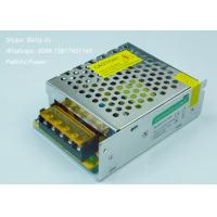 220V AC 12V DC Switching Mode Power Supply 5A 60 Watts LED Christmas Lighting Power Supply Manufactures
