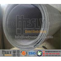 crimped wire mesh rolls
