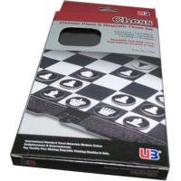 Buy cheap traveler plane & magnetic chess set from wholesalers