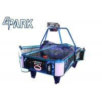 Hockey Star Air Hockey Table Amusement Arcade Game Machine Manufactures
