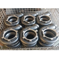 Pressure Test Pump Shell Ra25 Ductile Cast Iron Manufactures